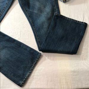 GAP Jeans - 🏆GAP 1969 Boot Cut Dark Wash Jeans 5-Pocket 29/30